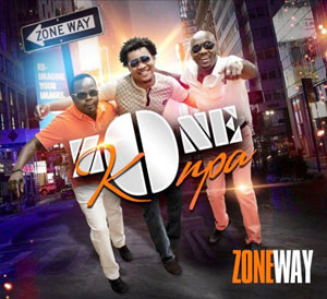 Zone Konpa - Zone Way
