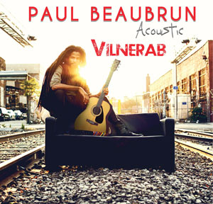 Paul Beaubrun - Vilnerab - Acoustic