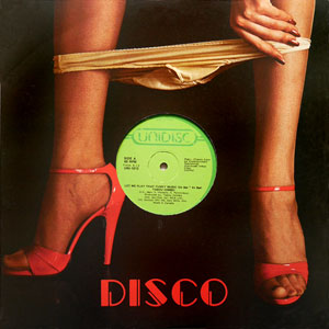Tabou Combo - Let Me Play That Funky Music