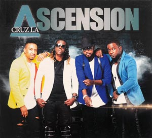 Cruz La - Ascension