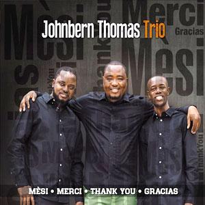 Johnbern Thomas Trio